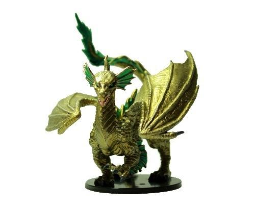 Cool Figures for possible Customs Pathfinder-battles-lost-coast-large-bronze-dragon